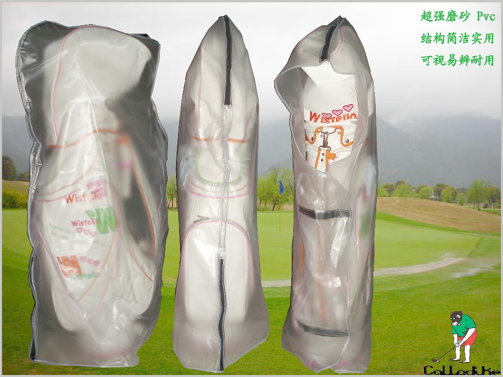 Waterproof Golf Bag Cover Hot Sale In Asia