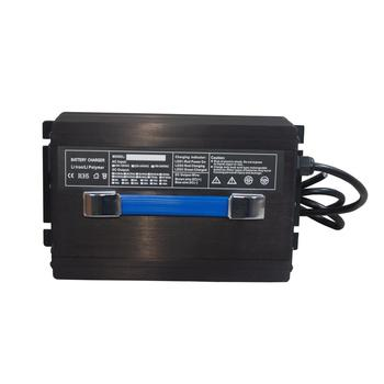 Portable automatical 12v 40a battery charger with Ce Rohs Certificated