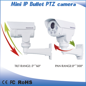 Competitive Price 1.3 MP 720P Full HD cctv IP Camera China Factory