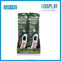 Wholesale Cardboard Display Stand for Necessaries