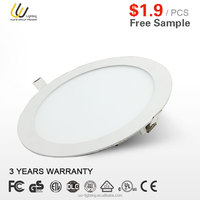 OEM Round Led Panel Lights For Office