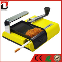 New manual cigarette rolling machine