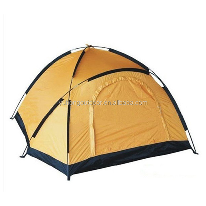 New design family camping hot sell windproof tent