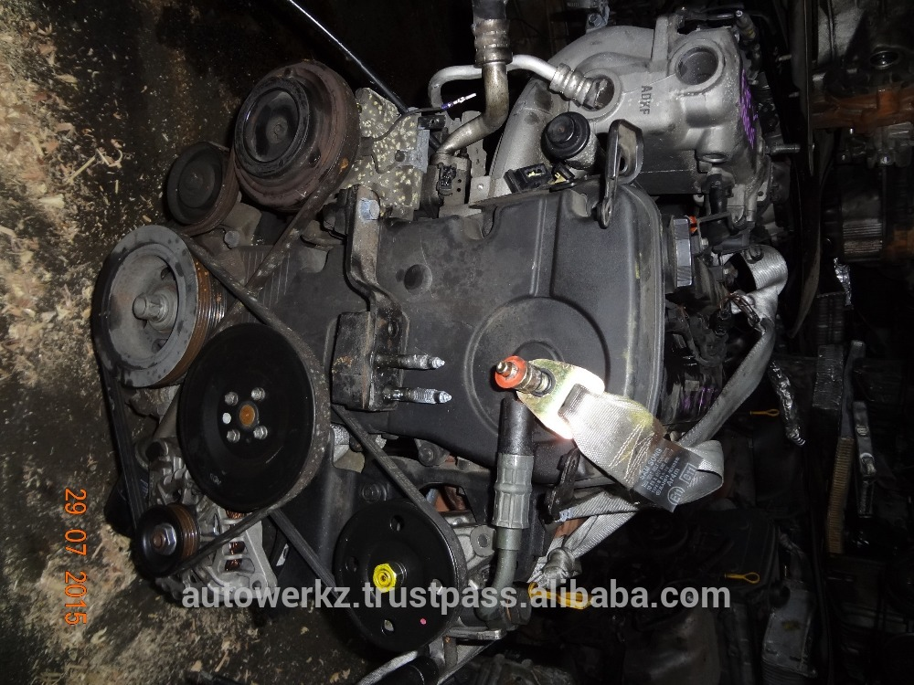 Kia G4GC 2.0L Engine