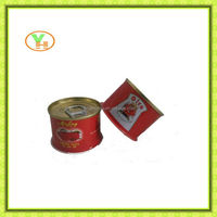 70G-4500G China Hot Sell Canned tomato paste,hot china ic number sample