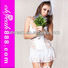 New arrival ladies bridal wear princess costume