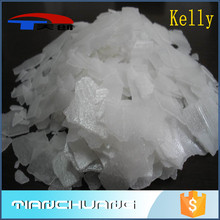 Industrial Grade Soap / Paper making use sodium hydroxide
