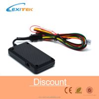 Lexitek cheap gps vehicle tracking devices LT6a