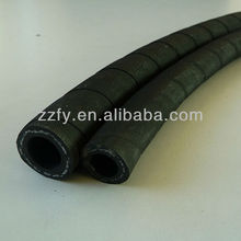 SAE 30R7 Textile Braided Low Pressure Fuel Hose