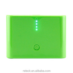 usb external cell phone battery pack