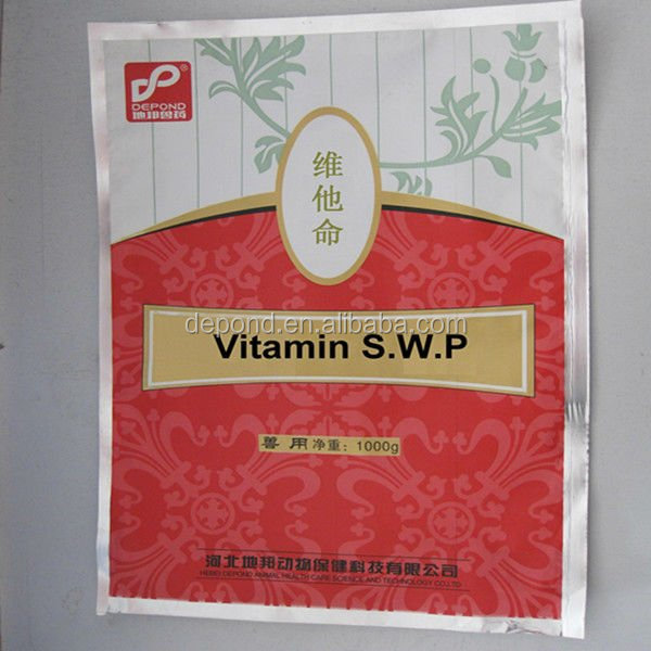 Multivitamin SWP/synthetic drugs/antifungal cream/veterinary medicine