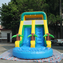 commercial inflatable slide giant inflatable water slide for adult inflatable stair slide toys inflatable pool slide for sale