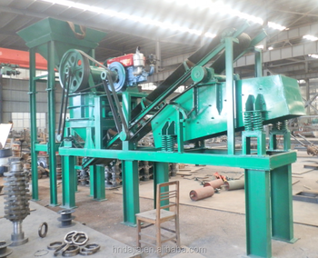 Reliable mining primary jaw crusher, mobile portable rock jaw crusher plant