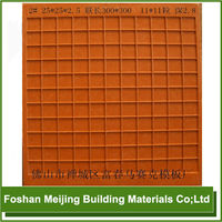top quality square sheet mosaic mould manufacturer