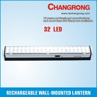 Best qualiry 60led wall mounted emergency light for kitchen and restaurant