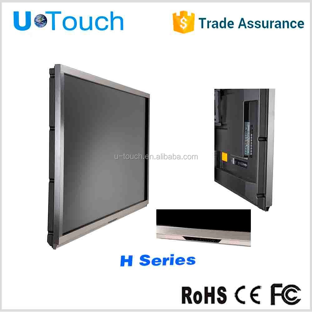 "55"" Cheap Ultrathin LED Smart Touch Screen Latest Desktop Computer Models"