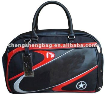 Sport golf clothes bag