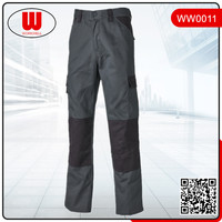 with knee pad cargo work pants