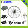New 2015 CE Approval china e bike electric motor conversion kit