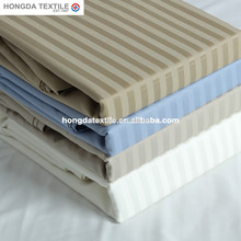China Supplier 100% Combed Cotton Fabrics Price For Hometextile,30103,120NM/2,350*260,Width280cm