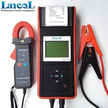 LANCOL MICRO-768A Battery Analyzer Professional/ Car Battery Tester 12V