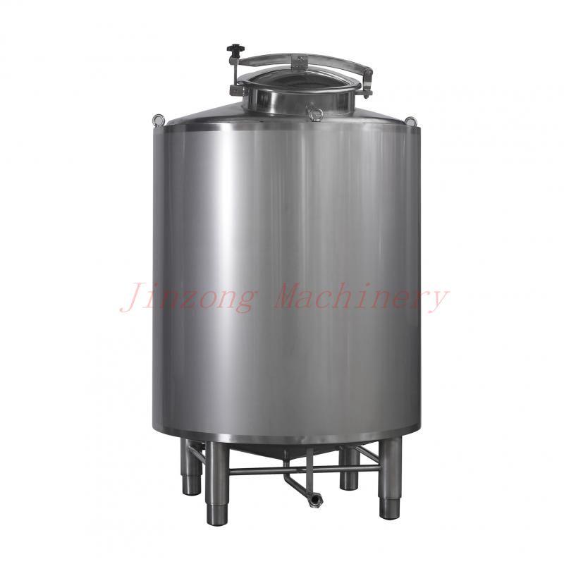 Jinzong Machinery Beer, Wine, Cider, Fermentation Tanks Vessels