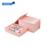 High Quality Plastic Box Cosmetic Box Molding/Tooling/Moulding Professional Manufacturer