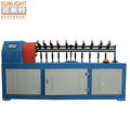 SLQG-M Multi-Knife Paper Tube Core Cutting Machine