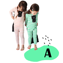 Price List Wholesale Icing Chinese Pajamas Girls Clothing Sets