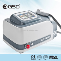 Portable led 810nm diode laser hair removal equipment (GSD Coolite)