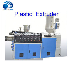 pvc/pp/pet clear roofing sheet /tile extrusion machine