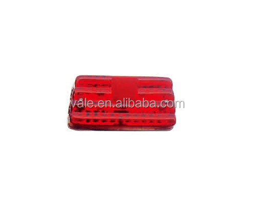 SUZUKI GS125 motorcycle tail light for professional motorcycle parts supplier