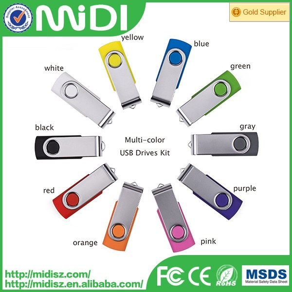 high quality crystal usb flash drive , usb give away gifts for all computer
