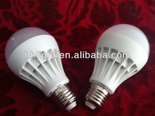 E27 5*1W LED bulb Lighting 70% energy-saving