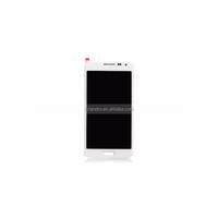 Alibaba express for Alpha LCD Screen Assembly Original LCD display Touch Screen Digitizer Assembly for Samsung
