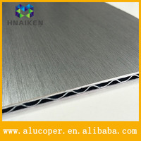 aluminum corrugated metal sheets decorative wall panel price