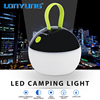 Backpacking Emergency Lantern Wilderness Lore 2700-6500K 300lm plastic led camping lantern