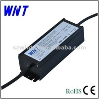 114W 1.4A waterproof Single output Constant Current Adjustable LED SMPS