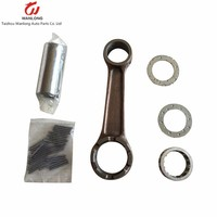 6H4-11651-00 2 Stroke 40HP Outboard motor spare parts Connecting Rod