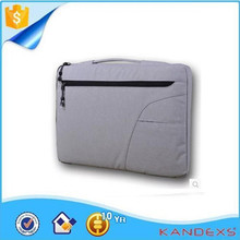 New Neoprene laptop sleeve factory wholesale with customzied design