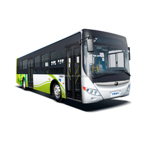 Hot Yutong Passenger Bus Inner City bus 6100 for sale