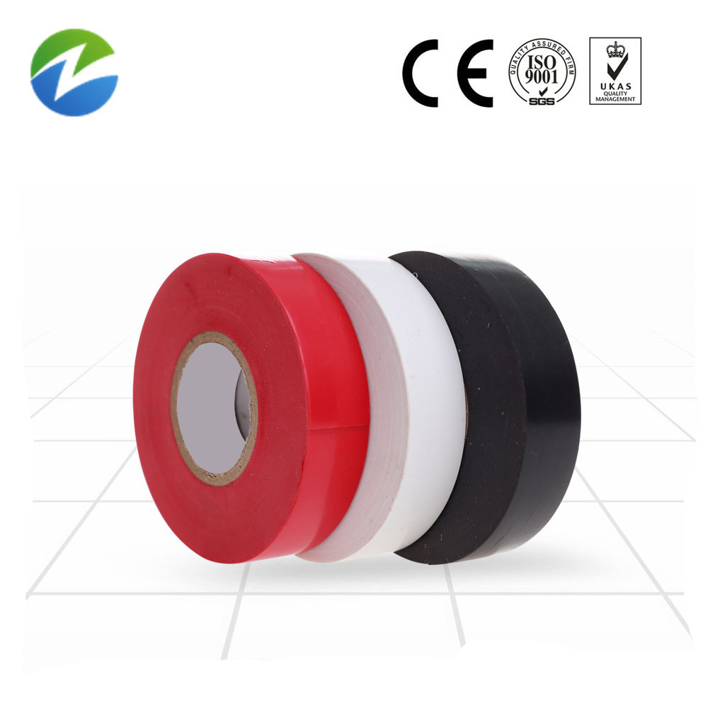 high quality pvc cheap duct tape waterproof electrical insulation tape