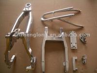 BBR Dirt bike Parts
