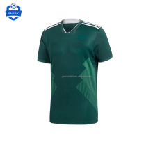 National football team thailand quality cheap 2018 mexico soccer jersey