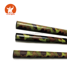 Customized printing camouflage carbon fiber wholesale