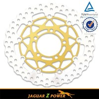 Motorcycle Brake System Lite Contour Brake Disc for Yamaha R1 04-06