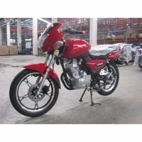 chinese top quality motorcycle street legal 150cc motorbike