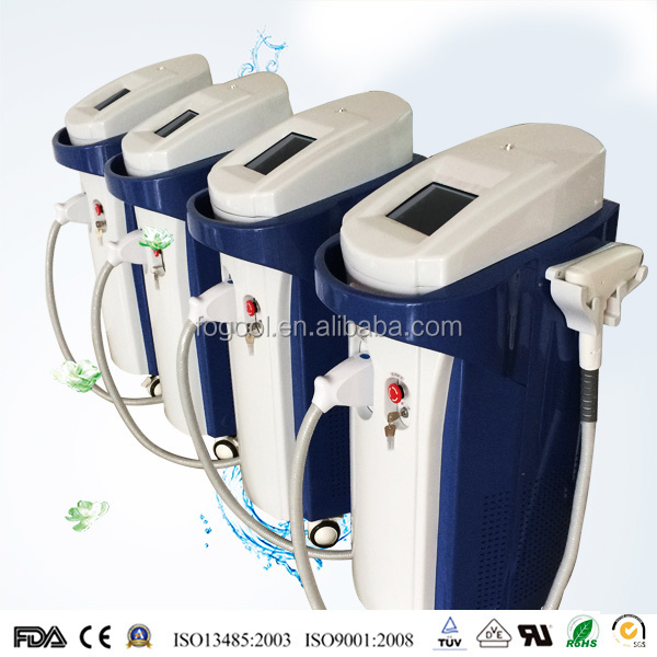 Factory price high quality 808nm diode laser Hair Removal beauty equipment&machin