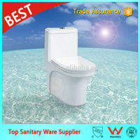 ovs popular sanitary ware siphonic vortex toilet A2026