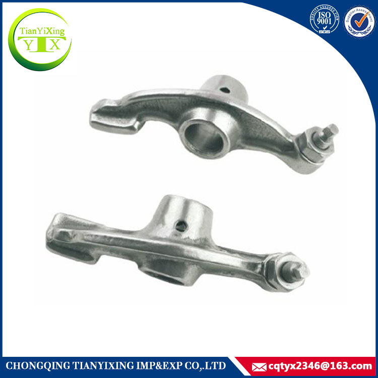2017 New C100 Rocker Arm Motorcycle Spare Parts China Supplier